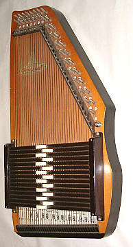 ATLAS of Plucked Instruments - miscellaneous